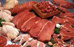 Состояние рынка производства мяса в России в первой половине 2018 года